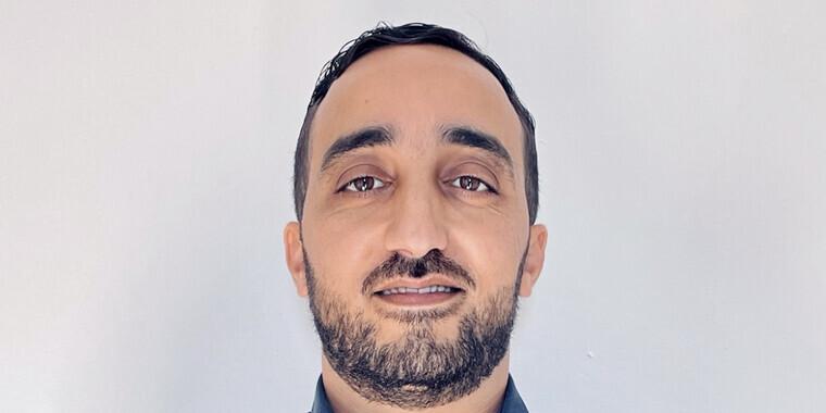 Mohamed Lazrek - Eynesse – 33220 – Conseiller SAFTI