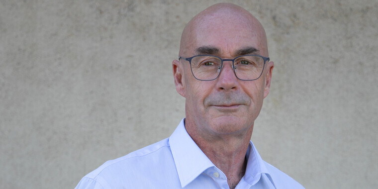 Loïc Crouan - Vouille – 86190 – Conseiller SAFTI