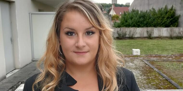 Mélanie Morian - Montereau-Fault-Yonne – 77130 – Conseiller SAFTI