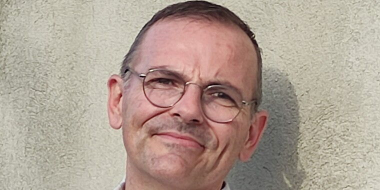 Christophe Gouyer - Rochegude – 26790 – Conseiller SAFTI