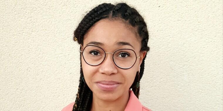 Jessica Diarra - Saint-Leger-De-Montbrillais – 86120 – Conseiller SAFTI