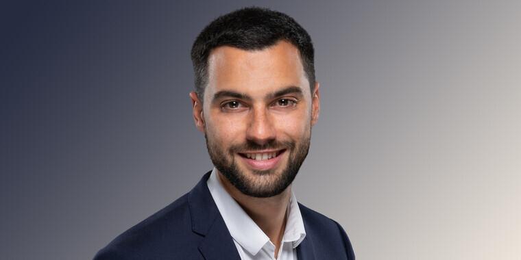 Raphaël Mathieu - Montlhery – 91310 – Conseiller SAFTI