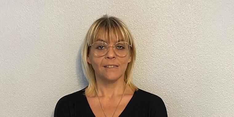 Marie Veneziani Hertling - Portes-Les-Valence – 26800 – Conseiller SAFTI