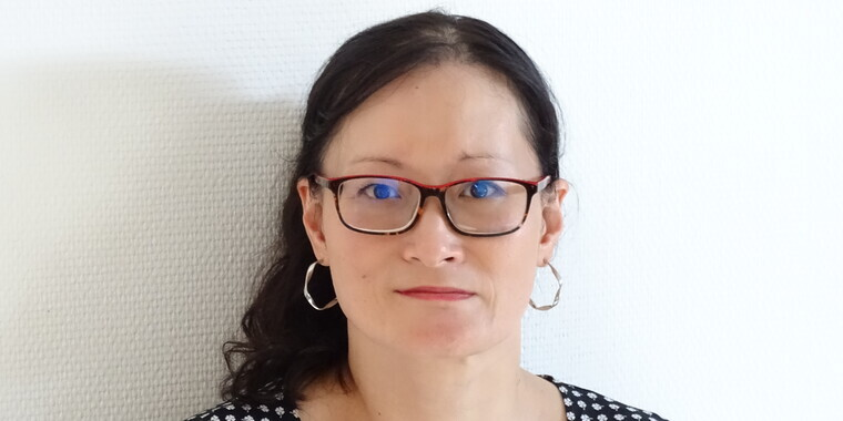 Stéphanie Wildemann - Chateau-Salins – 57170 – Conseiller SAFTI