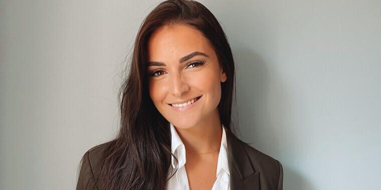Amélie Pierre - Merignac – 33700 – Conseiller SAFTI