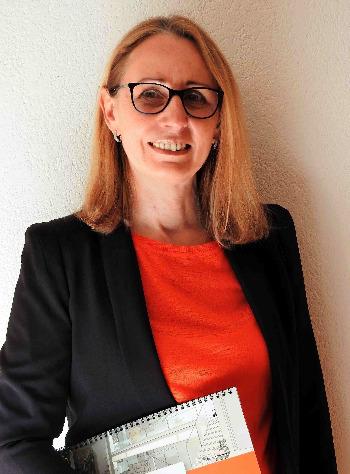 Francine Reverdy - Guerande – 44350 – Conseiller SAFTI