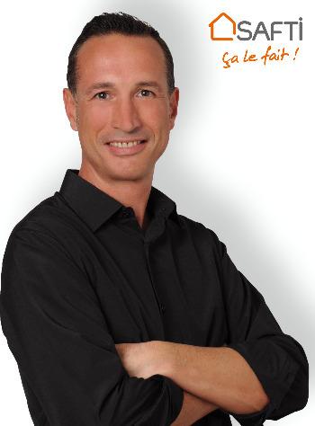 Cyril Bacou - Saint-Estève – 66240 – Conseiller SAFTI