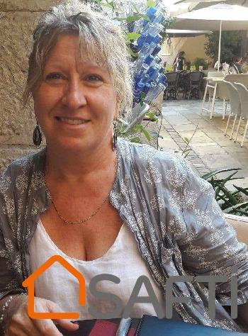 Nicole Rigollet - Roquefort-Les-Pins – 06330 – Conseiller SAFTI