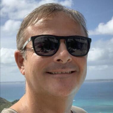 François Ribaut - Saint Martin – 97150 – Conseiller SAFTI