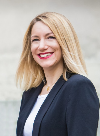 Aurélia Simeray - Marsannay-La-Cote – 21160 – Conseiller SAFTI