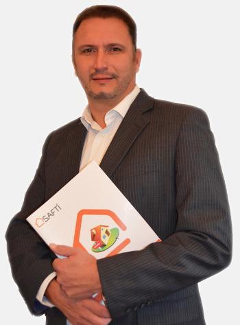 Sylvain Denis - Le Havre – 76600 – Conseiller SAFTI