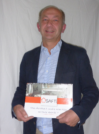 Jean-Baptiste Gru - Péronne – 80200 – Conseiller SAFTI