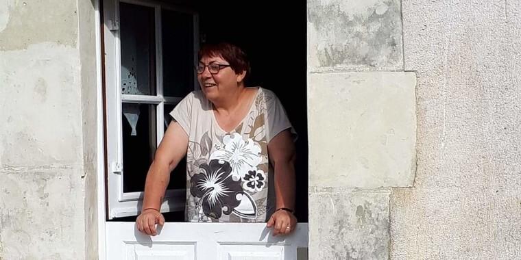 Ghislaine Aubry - Bar-Le-Duc – 55000 – Conseiller SAFTI