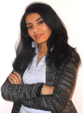 Nadia Regragui-Gnanhoue - Asnieres-Sur-Seine – 92600 – Conseiller SAFTI