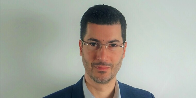 Alexandre Cardoso - Montpellier – 34000 – Conseiller SAFTI