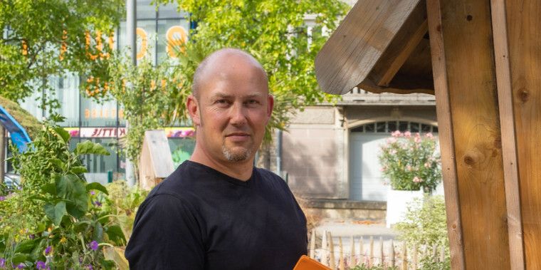 David Beziau - Chateaubriant – 44110 – Conseiller SAFTI