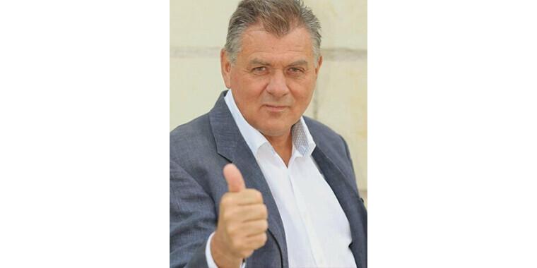 Jean-Pierre Bizot - Chilly-Mazarin – 91380 – Conseiller SAFTI