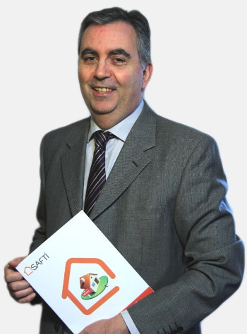 Alain Bonnafous - Anet – 28260 – Conseiller SAFTI
