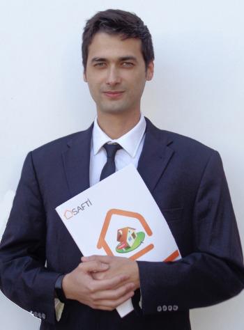 Pierre Bouvinet - Dax – 40100 – Conseiller SAFTI