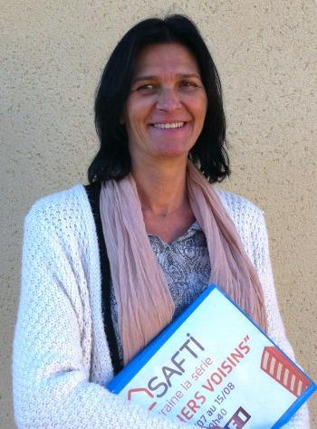 Karine Deleflie - L' Isle-En-Dodon – 31230 – Conseiller SAFTI