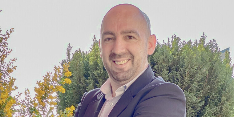 Fernando Rocha - Eragny – 95610 – Conseiller SAFTI
