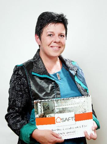 Sandrine Moulières Fillet - Lagrave – 81150 – Conseiller SAFTI