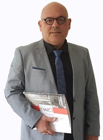 Christophe Garric - Montauban – 82000 – Conseiller SAFTI