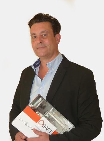 Patrick Noyalet - Vannes – 56000 – Conseiller SAFTI