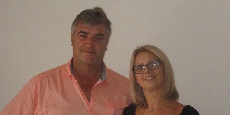 Alain Martinez - La Redorte – 11700 – Conseiller SAFTI