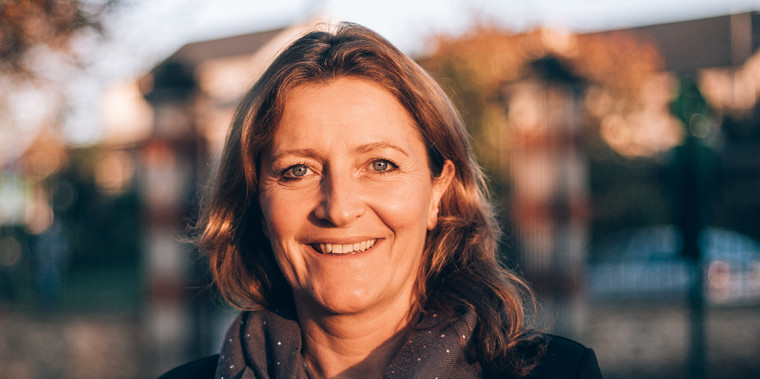 Anne-Marie Spehar - Ozoir-La-Ferriere – 77330 – Conseiller SAFTI