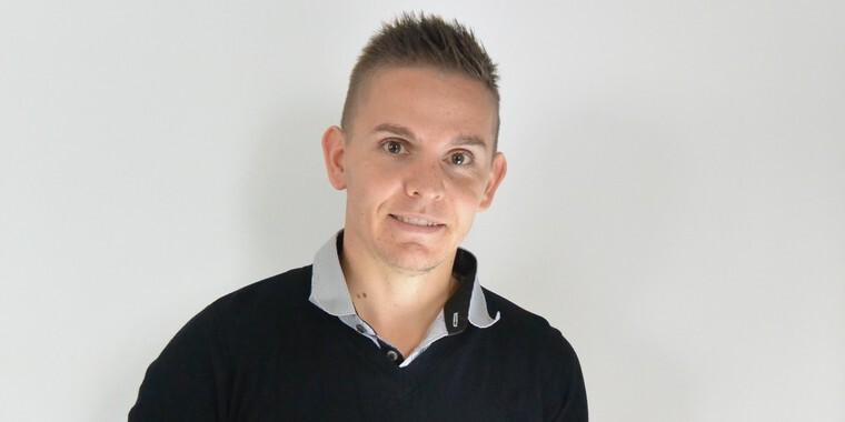 Anthony Charassin - Saint-Marcellin-En-Forez – 42680 – Conseiller SAFTI
