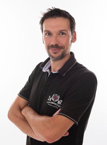 Sébastien Thomasset - Koenigsmacker – 57970 – Conseiller SAFTI
