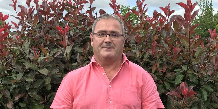 Pascal Baudouin - Le Pin – 79140 – Conseiller SAFTI