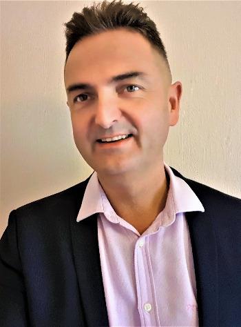 Johnny Funeleau - Chateau-D'Olonne – 85180 – Conseiller SAFTI