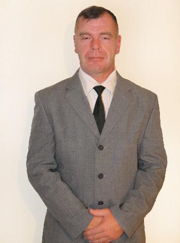 Christophe Rutler - Saverdun – 09700 – Conseiller SAFTI
