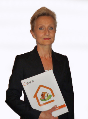 Isabelle Vivier - Mery-Corbon – 14370 – Conseiller SAFTI