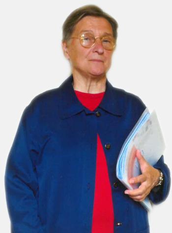 Bernadette Gabanon - Saint-Sulpice-Le-Dunois – 23800 – Conseiller SAFTI