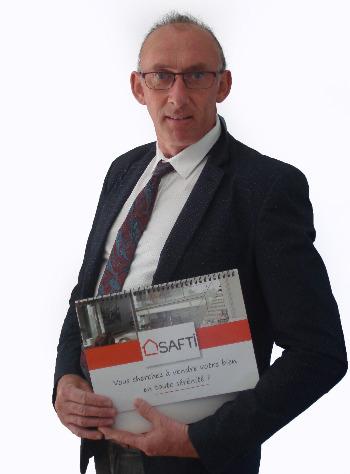 Pascal Le Vot - Plestin-Les-Greves – 22310 – Conseiller SAFTI