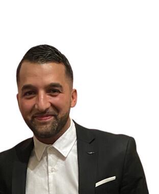 Yassine Abdelaziz - Anzin – 59410 – Conseiller SAFTI