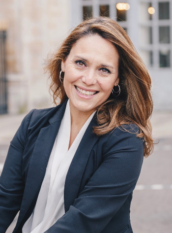 Pamela Avendano - Lesigny – 77150 – Conseiller SAFTI
