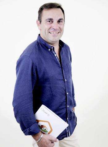 Jérôme Besnardeau - Tours – 37000 – Conseiller SAFTI