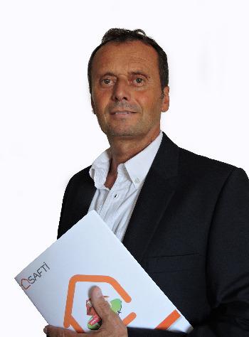 Gaëtan Girault - Biguglia – 20620 – Conseiller SAFTI