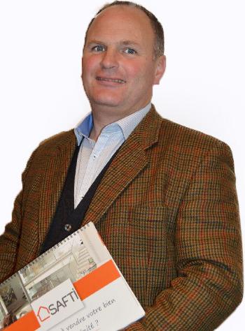 Joseph Brault - Chateaubriant – 44110 – Conseiller SAFTI