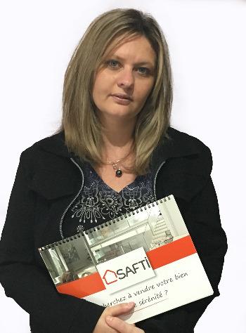 Isabelle Boehm - Valentigney – 25700 – Conseiller SAFTI