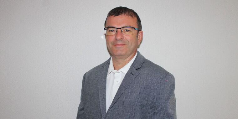 Frédéric Blondeau - Tavaux – 39500 – Conseiller SAFTI