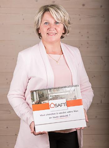 Marie-Christine Mille - Pontarlier  – 25300 – Conseiller SAFTI