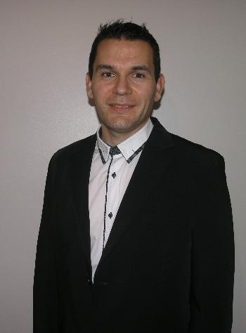 Olivier Roux - Saint-Rambert-D'Albon – 26140 – Conseiller SAFTI