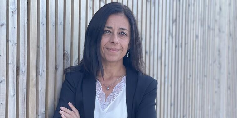 Lidia Petruzzellis - Loire-Authion – 49140 – Conseiller SAFTI