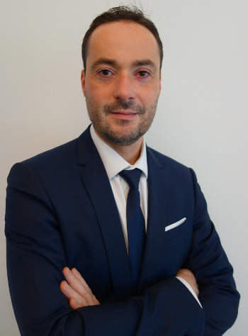 Mickaël Fonteny - Villenave-D'Ornon – 33140 – Conseiller SAFTI