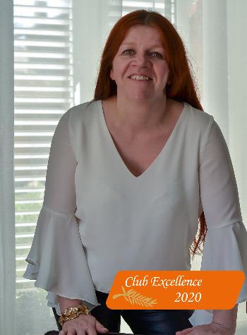 Natacha Eymann - Nomeny – 54610 – Conseiller SAFTI
